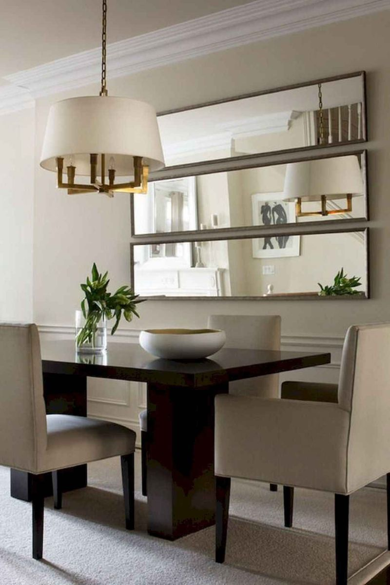 Amazing Modern Dining Room Design Ideas You Will Love 18