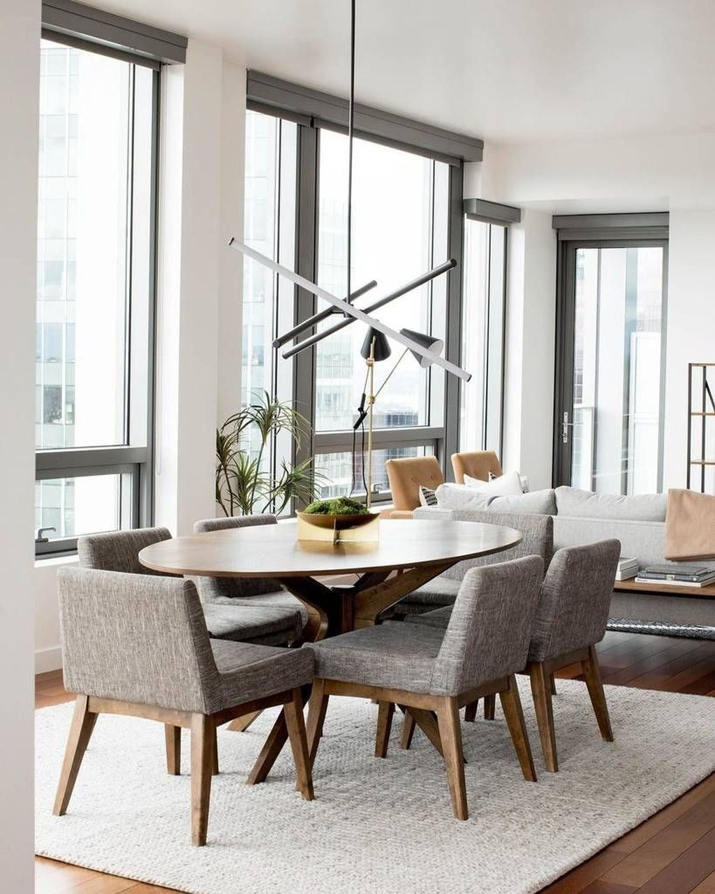 Amazing Modern Dining Room Design Ideas You Will Love 28