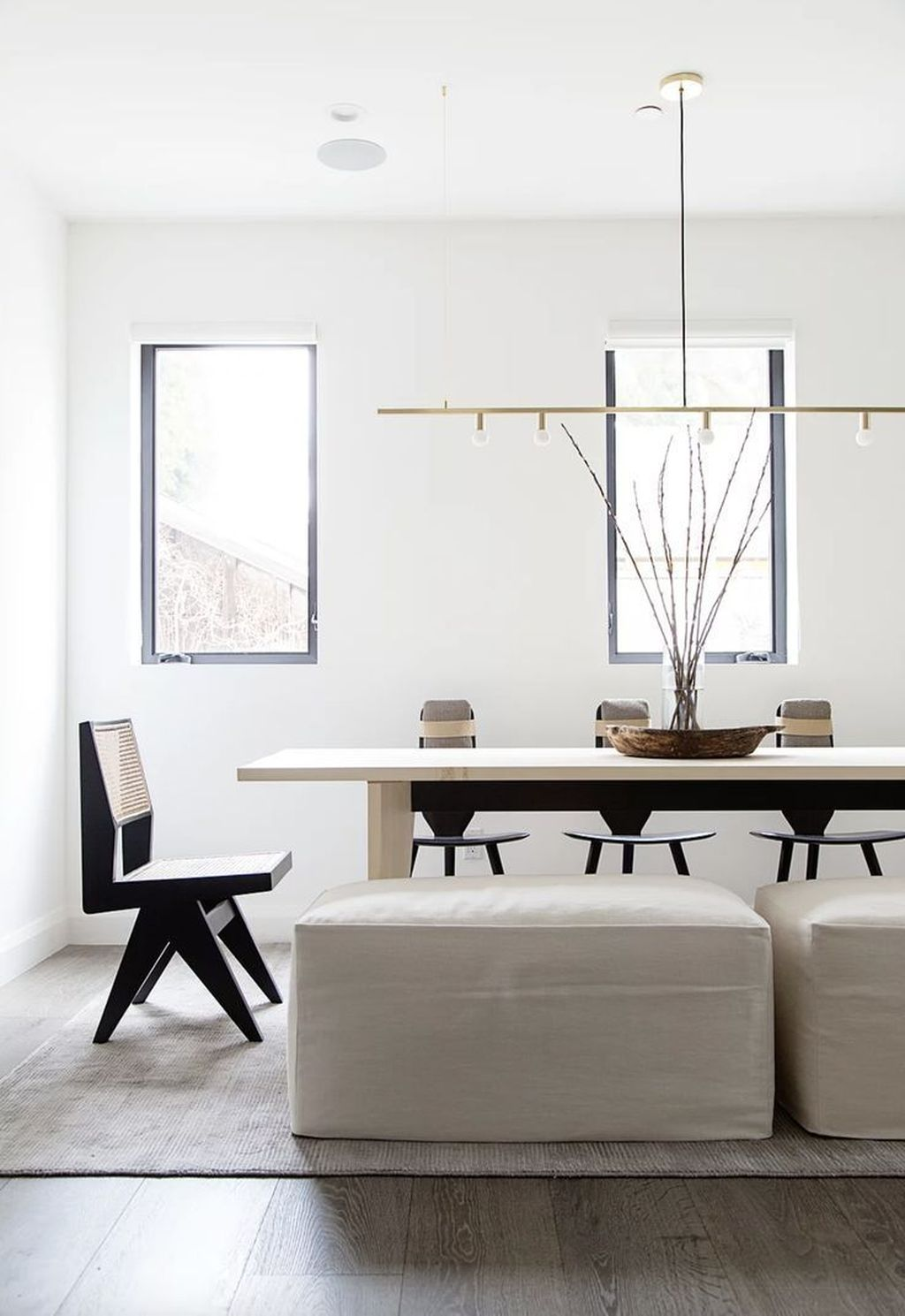 Amazing Modern Dining Room Design Ideas You Will Love 30