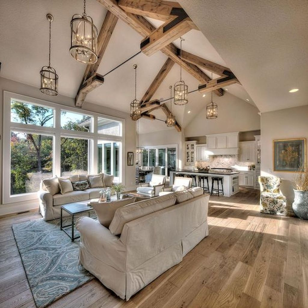 Awesome Living Room Lamps Design Ideas 01
