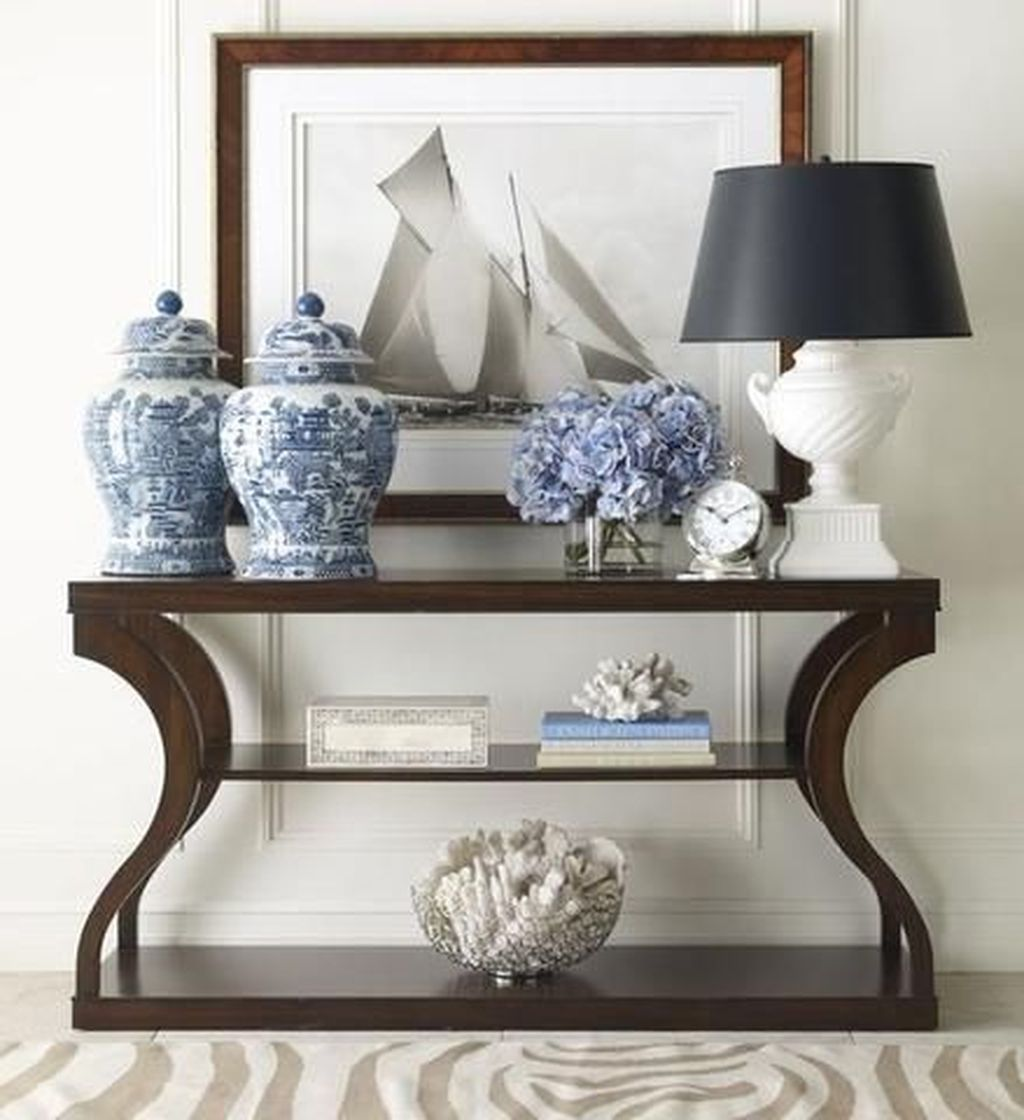 Beautiful Ginger Jars Decor Ideas For Living Rooms 15