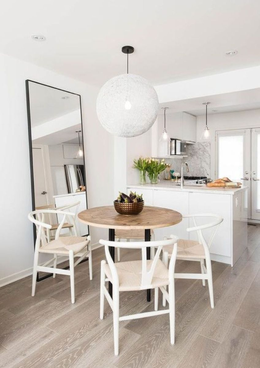 Brilliant Small Apartment Decorating Ideas You Need To Try 23