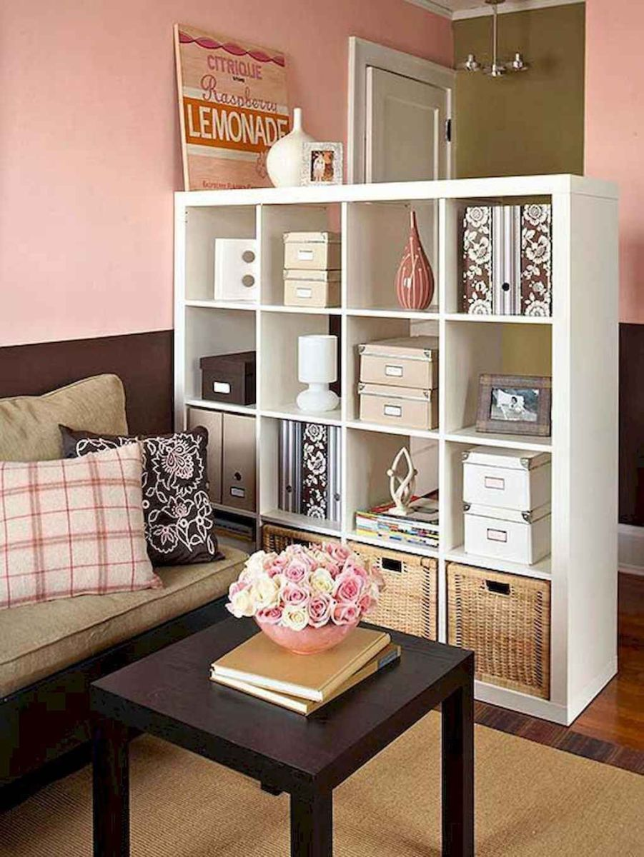Brilliant Small Apartment Decorating Ideas You Need To Try 25