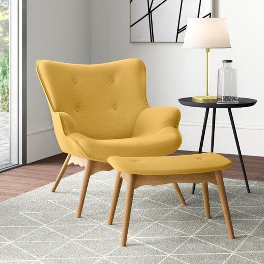 Gorgeous Modern Lounge Chair Design Ideas 03