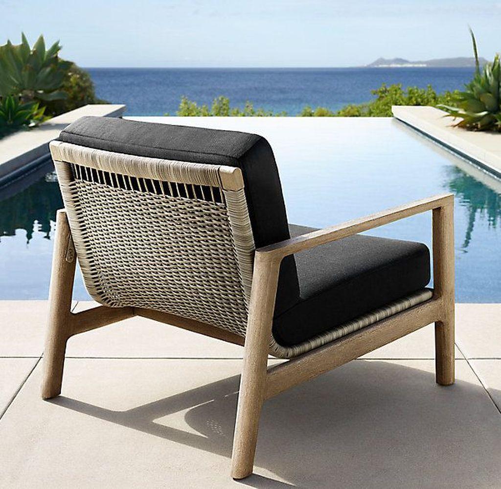 Gorgeous Modern Lounge Chair Design Ideas 05