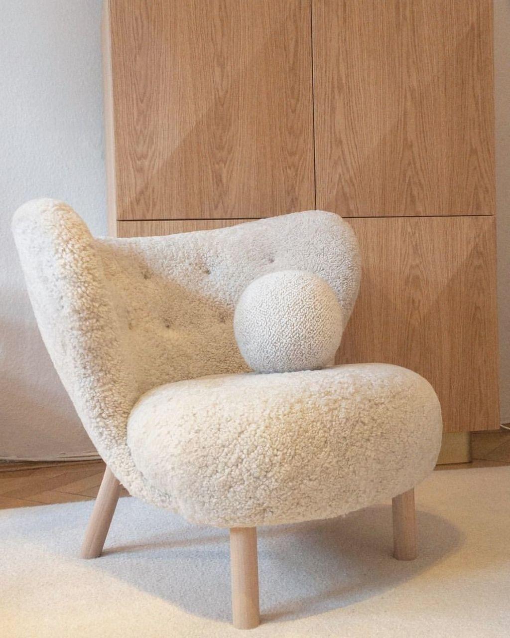 Gorgeous Modern Lounge Chair Design Ideas 08