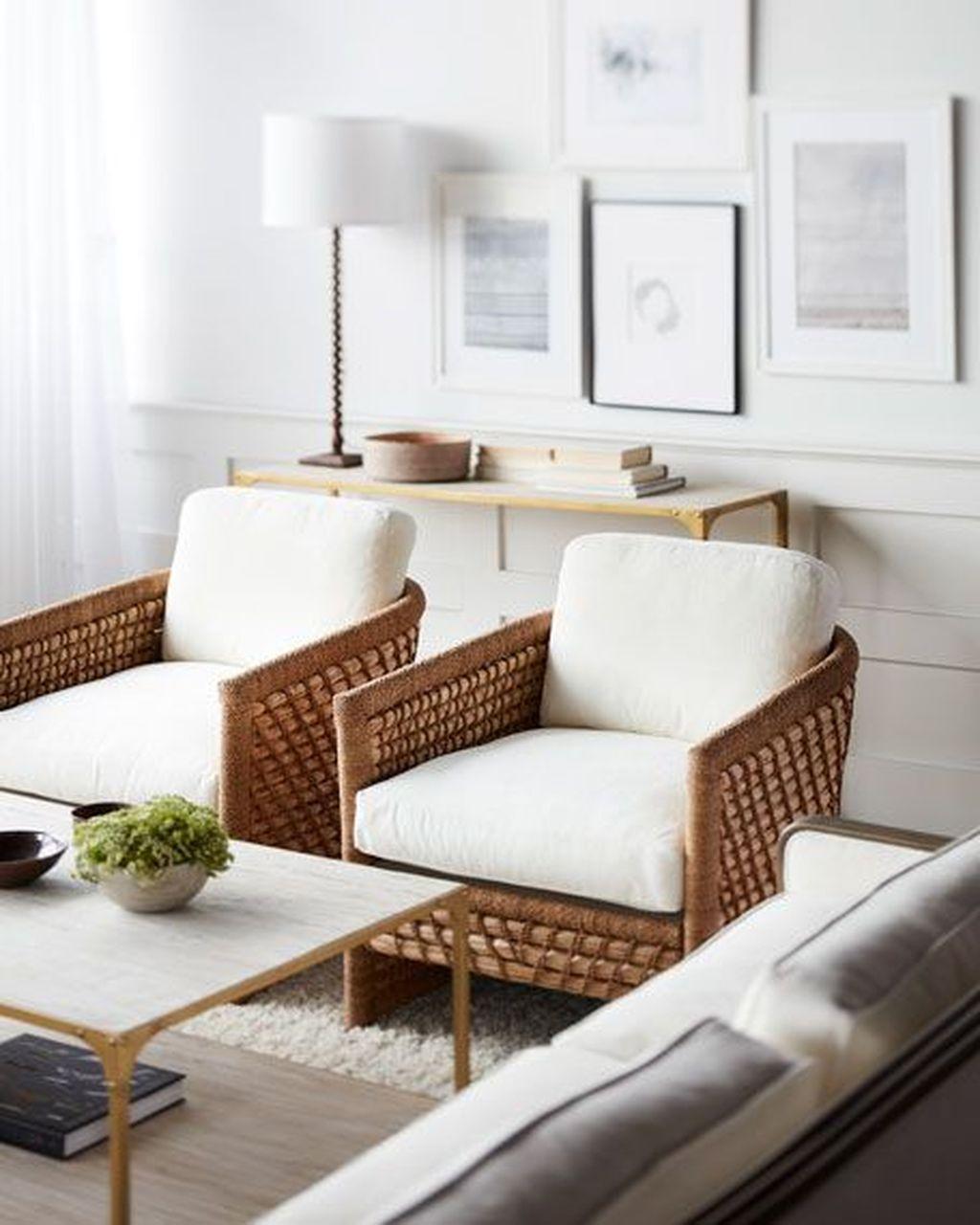 Gorgeous Modern Lounge Chair Design Ideas 09
