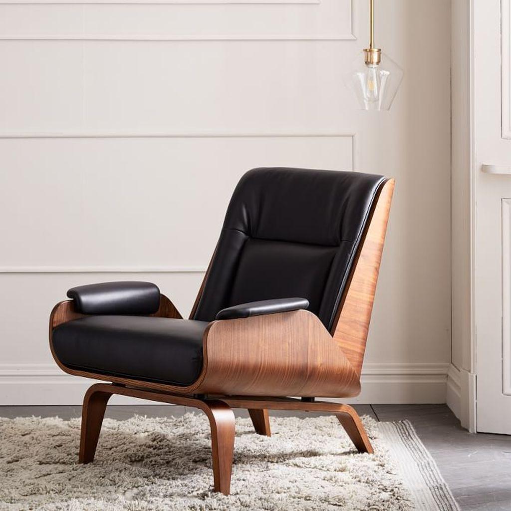 Gorgeous Modern Lounge Chair Design Ideas 20