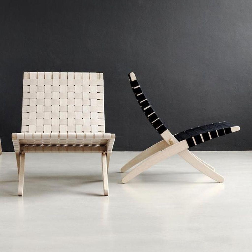 Gorgeous Modern Lounge Chair Design Ideas 22