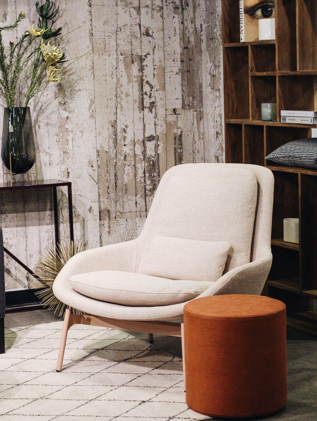 Gorgeous Modern Lounge Chair Design Ideas 29