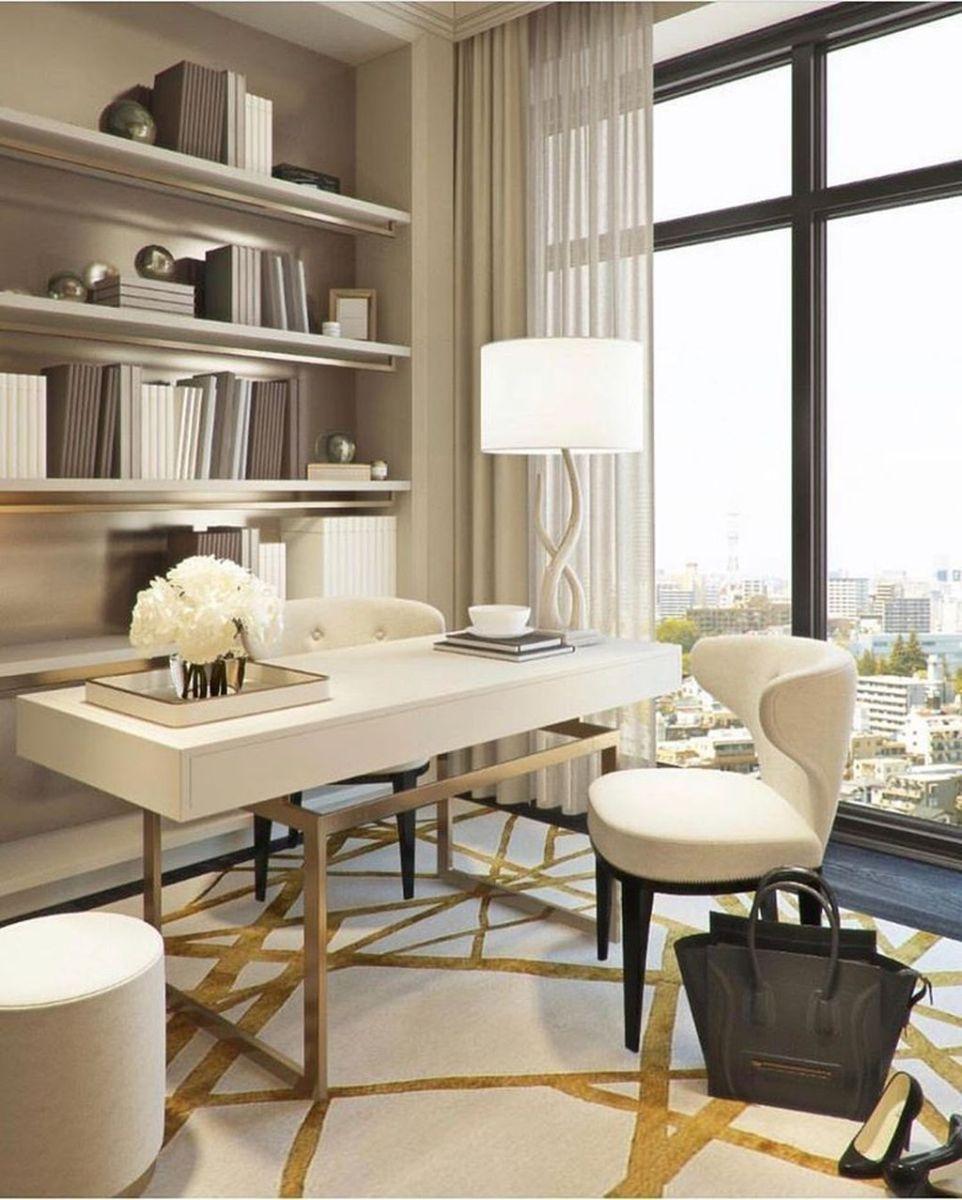 Gorgeous Modern Office Interior Design Ideas You Never Seen Before 01