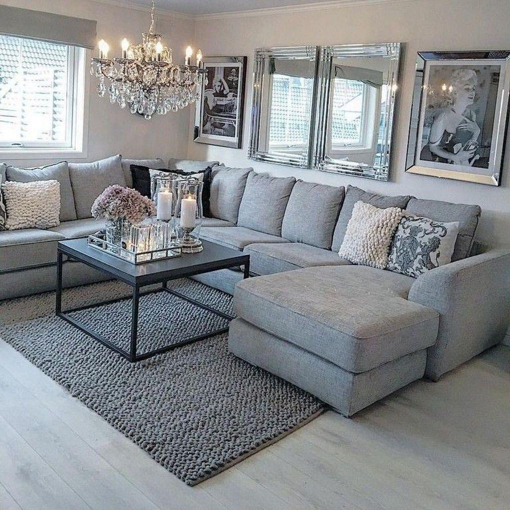 Inspiring Living Room Furniture Ideas Look Beautiful 18