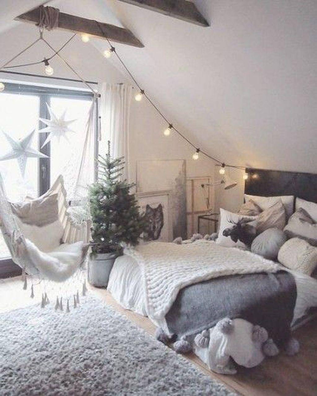 Lovely Boho Chic Bedroom Decor Idea 04