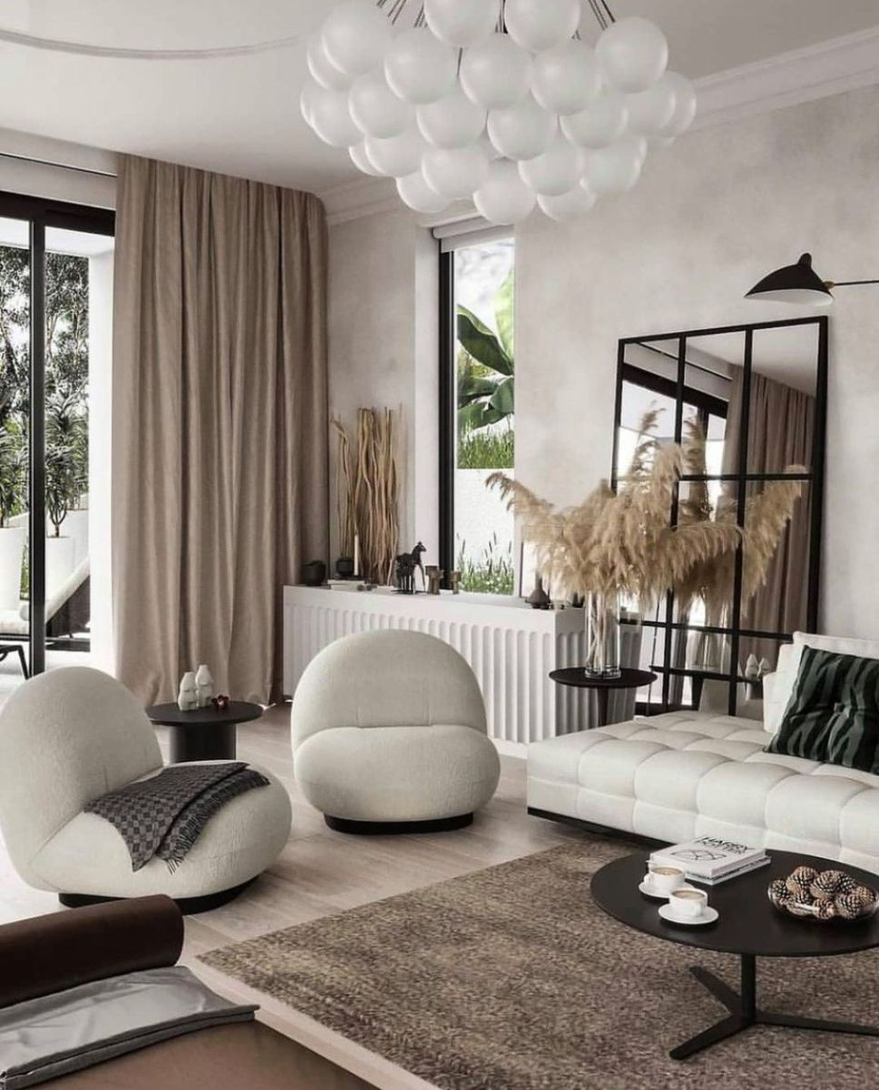 Popular Modern Furniture Design Ideas You Should Copy Now 01