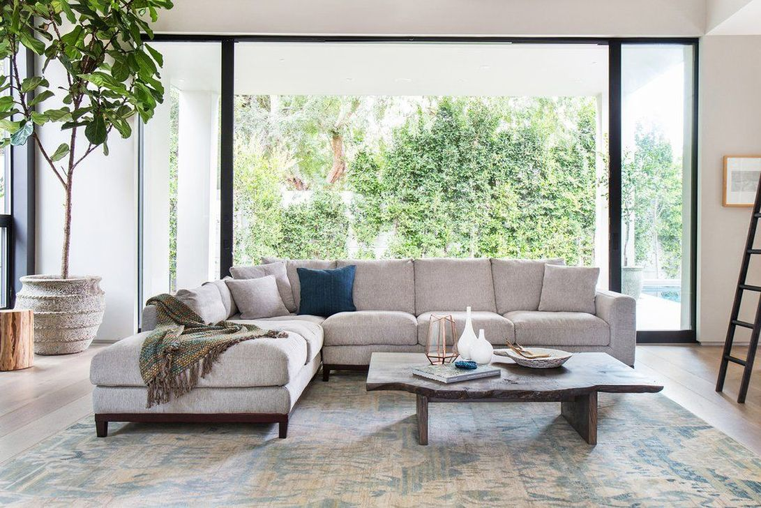 Popular Sectional Sofa Ideas For Best Furniture 17