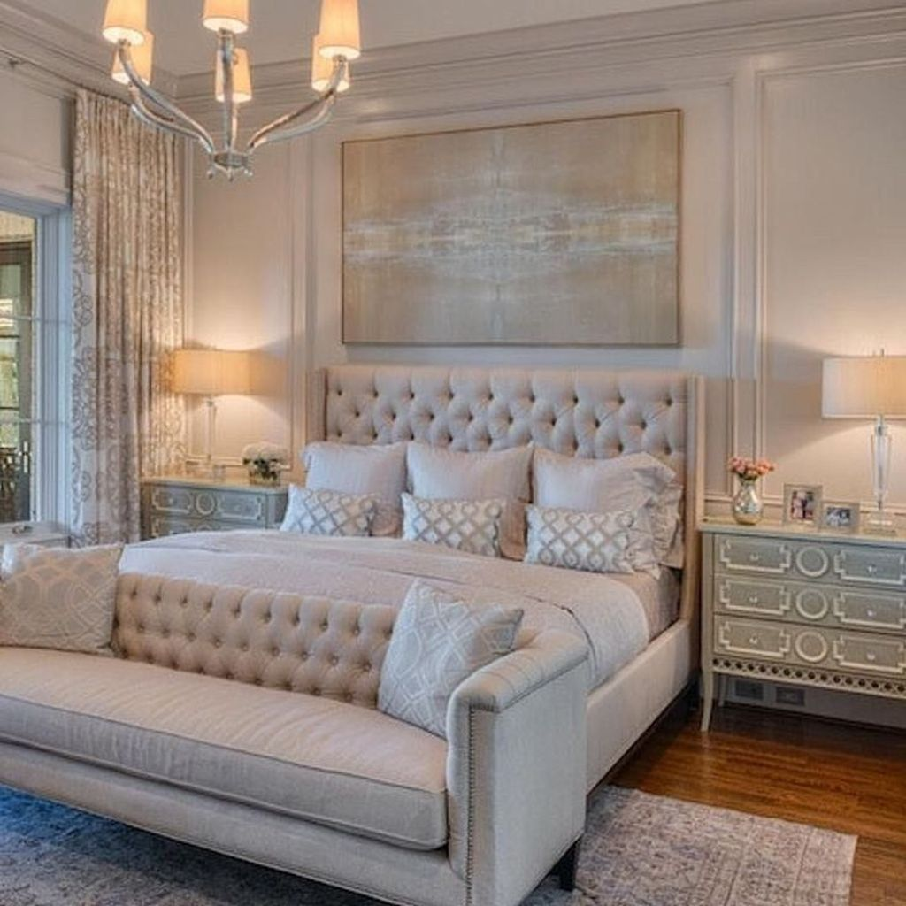 Stunning French Bedroom Decor Ideas That Will Inspire You 10