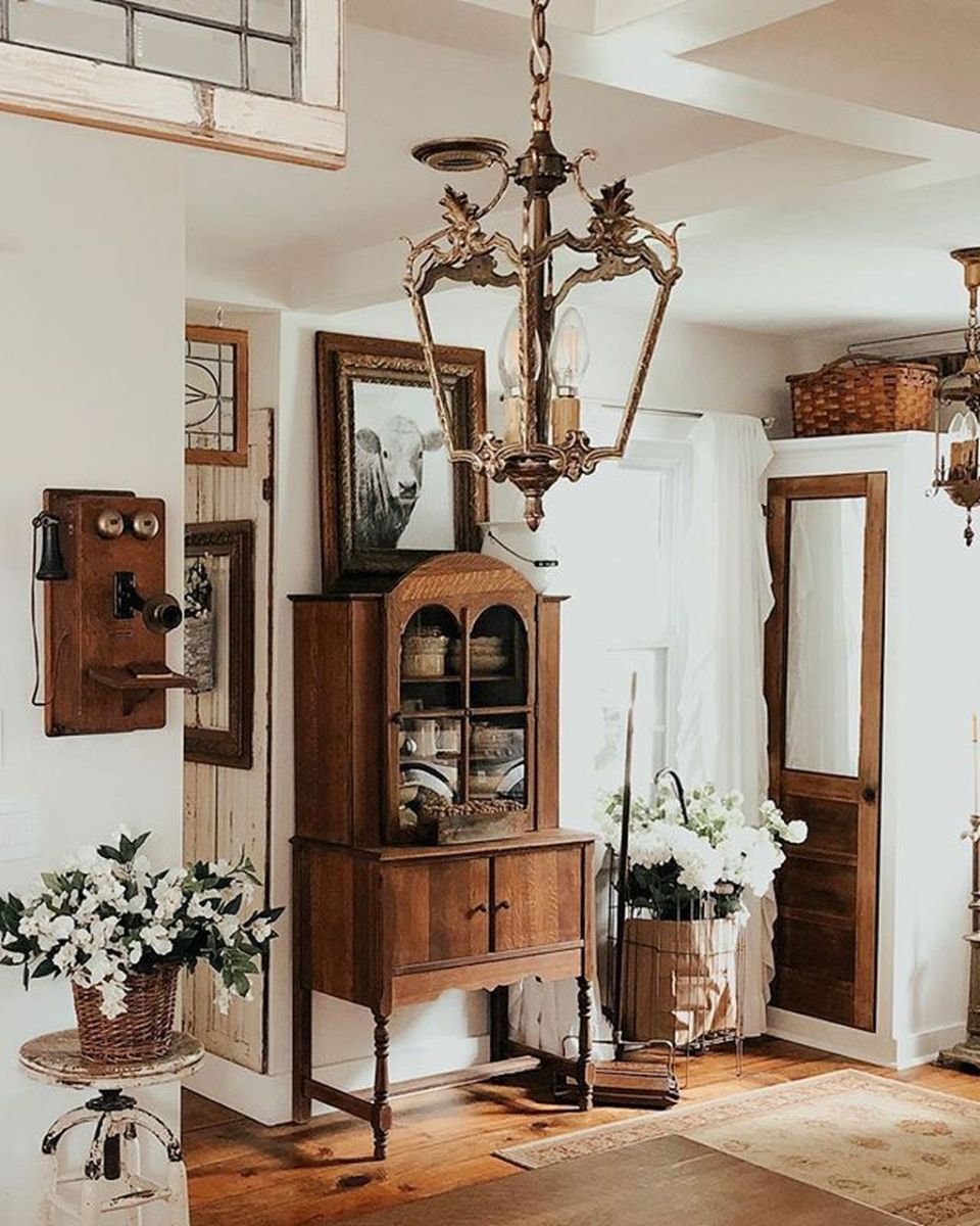 Stunning French Home Decor Ideas That You Definitely Like 01