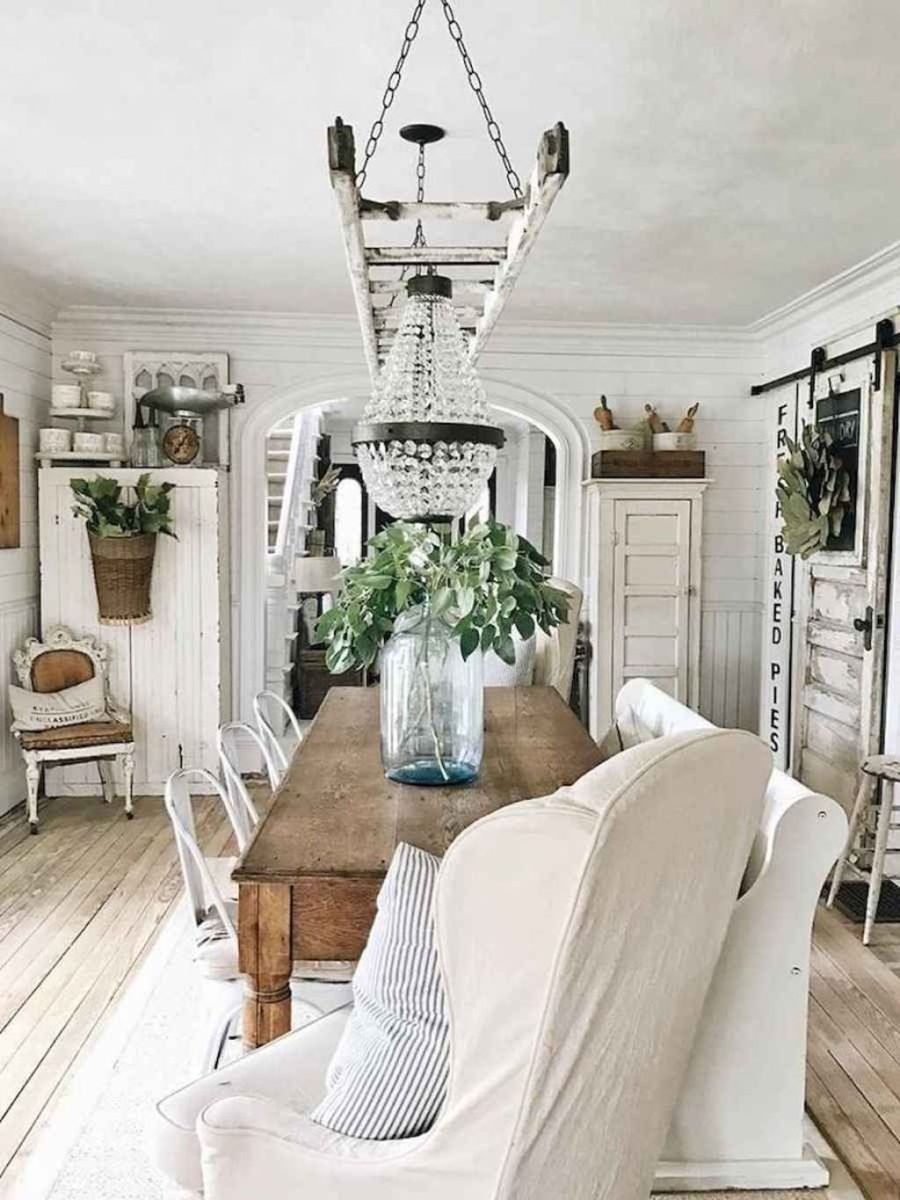 Stunning French Home Decor Ideas That You Definitely Like 07