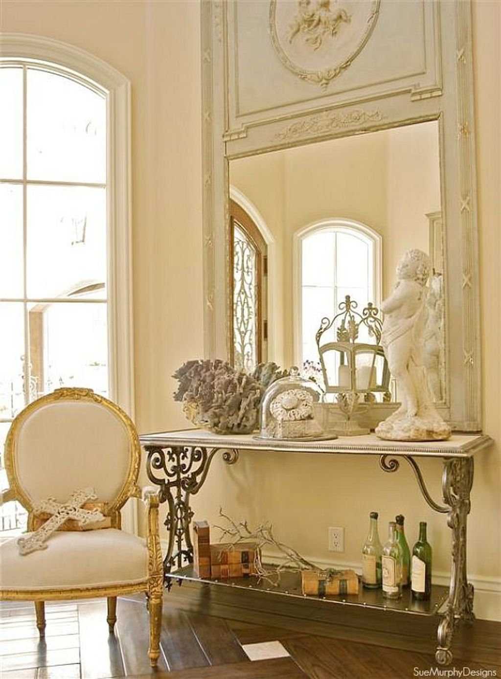 Stunning French Home Decor Ideas That You Definitely Like 08