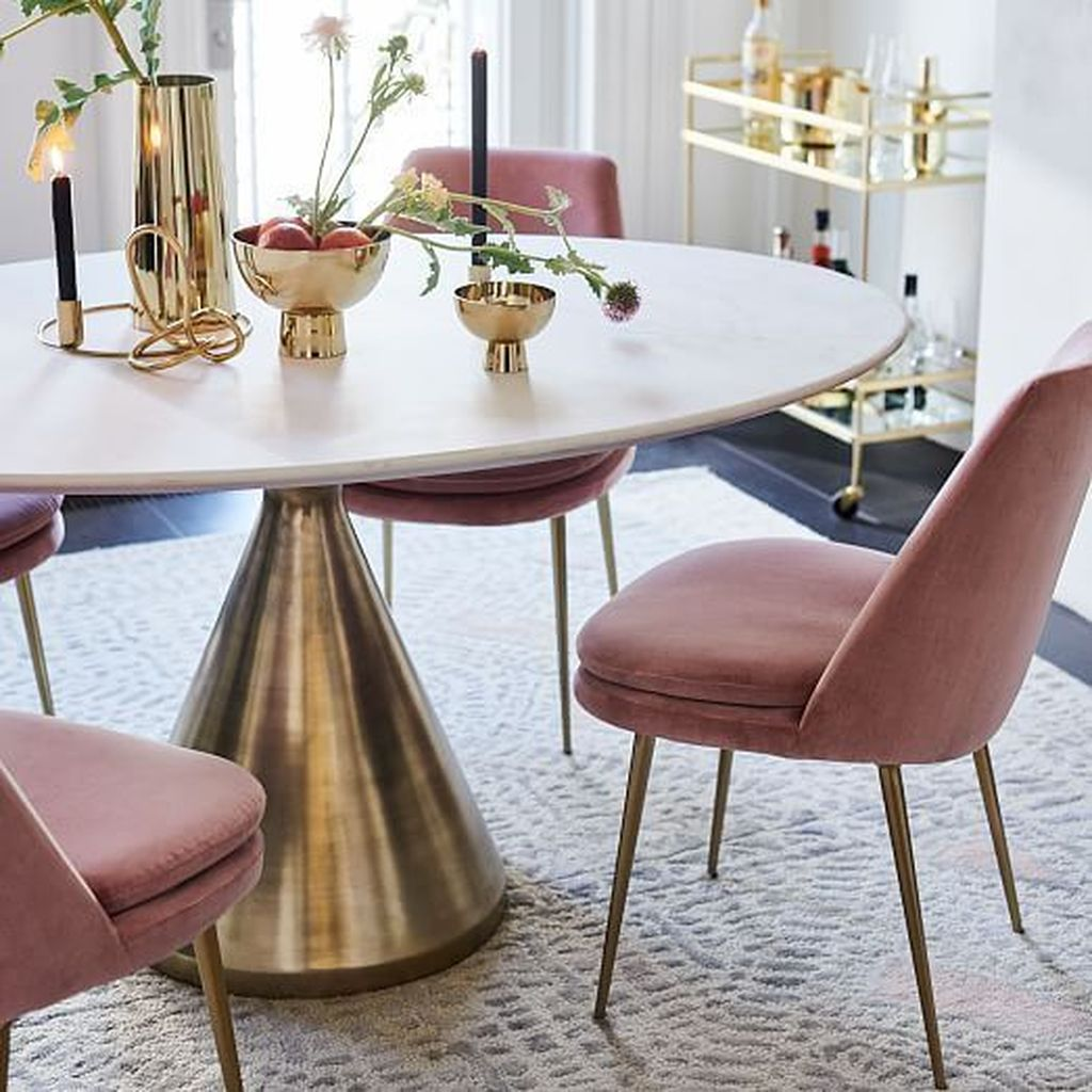 Admirable Dining Chair Design Ideas You Must Have 01