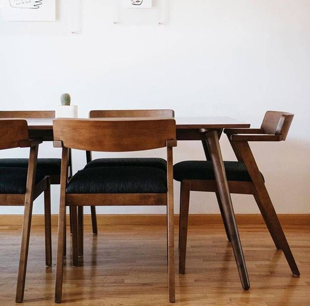 Admirable Dining Chair Design Ideas You Must Have 05