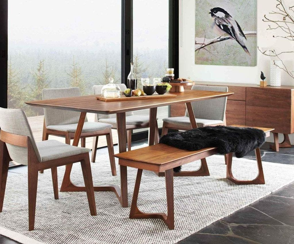 Admirable Dining Chair Design Ideas You Must Have 08
