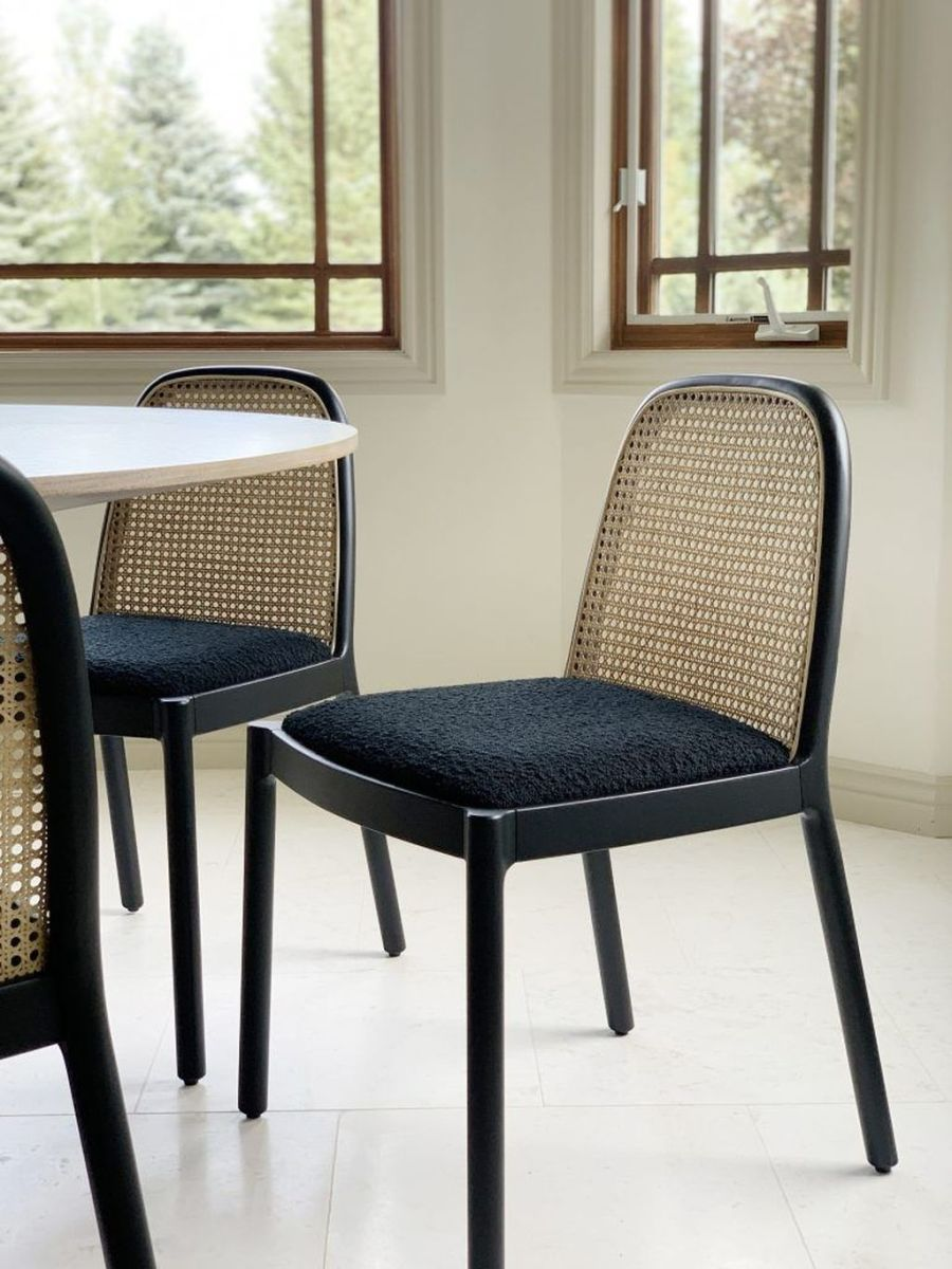 Admirable Dining Chair Design Ideas You Must Have 10