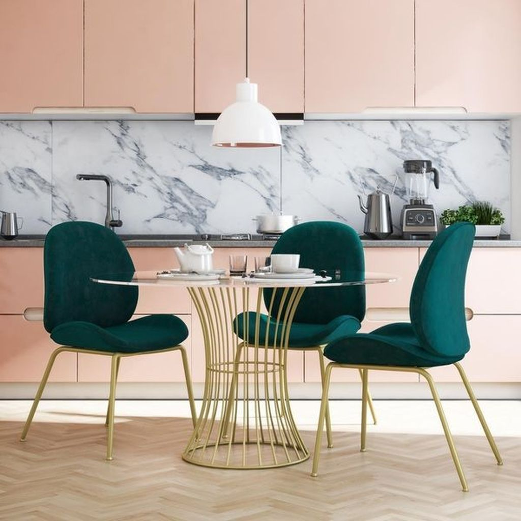 Admirable Dining Chair Design Ideas You Must Have 15