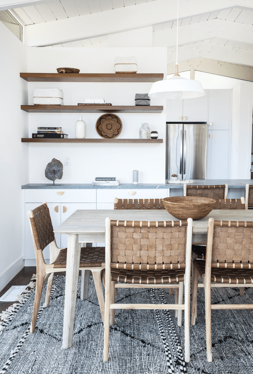 Admirable Dining Chair Design Ideas You Must Have 21