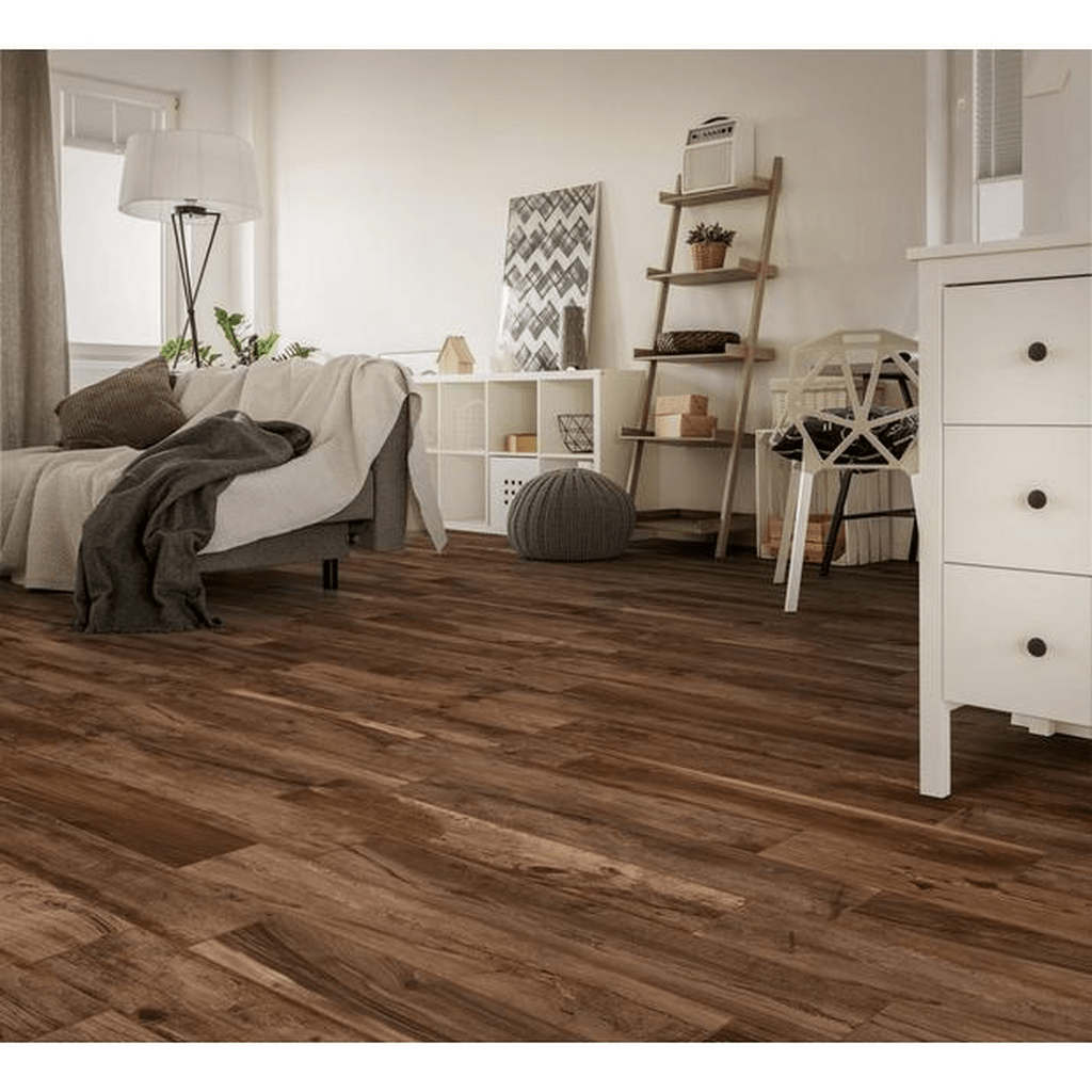Amazing Bamboo Flooring Ideas For Living Room 13