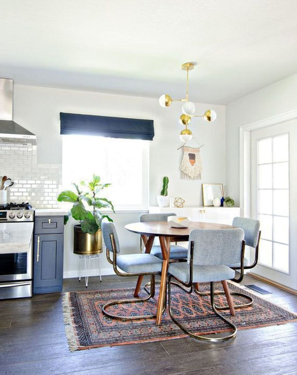 Amazing Morrocan Dining Room Ideas 01 2