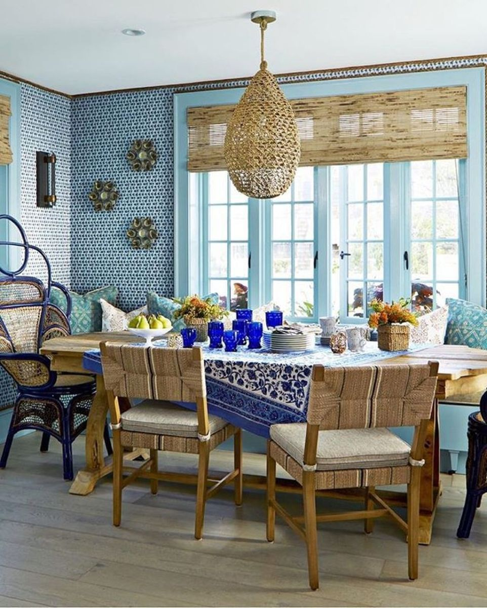 Amazing Morrocan Dining Room Ideas 13 1
