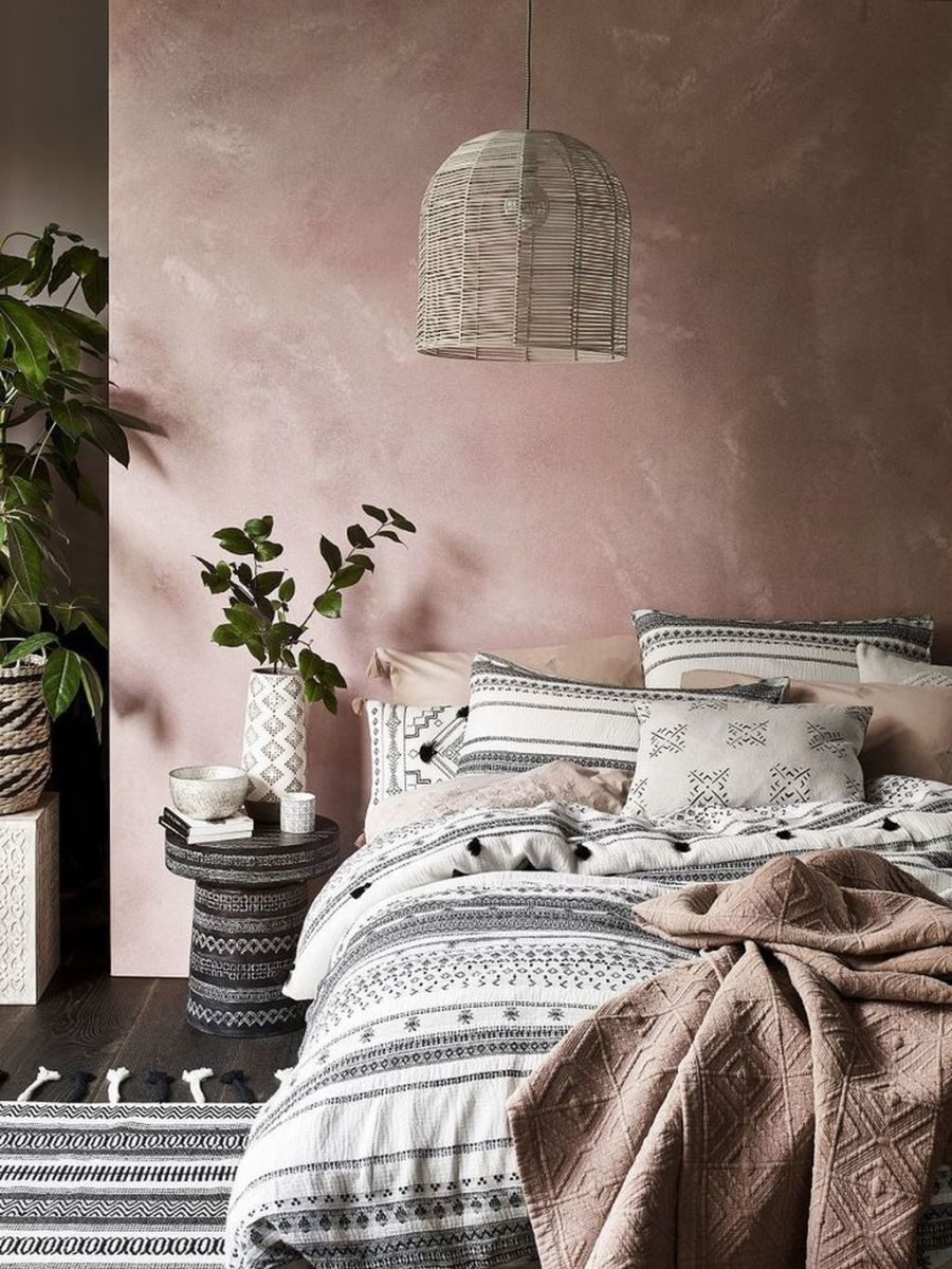 Awesome Boho Chic Bedroom Decor Ideas 12