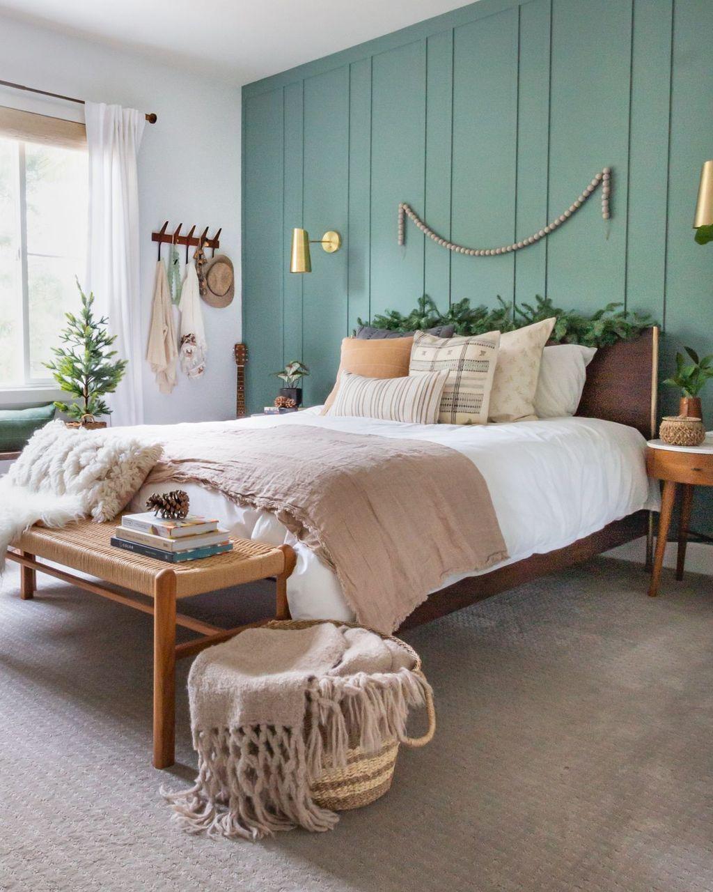 Awesome Boho Chic Bedroom Decor Ideas 30