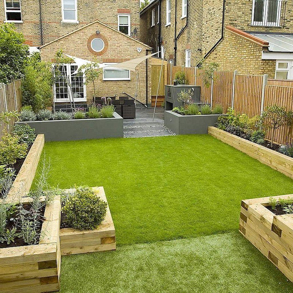 Beautiful Garden Design Ideas On A Budget 15