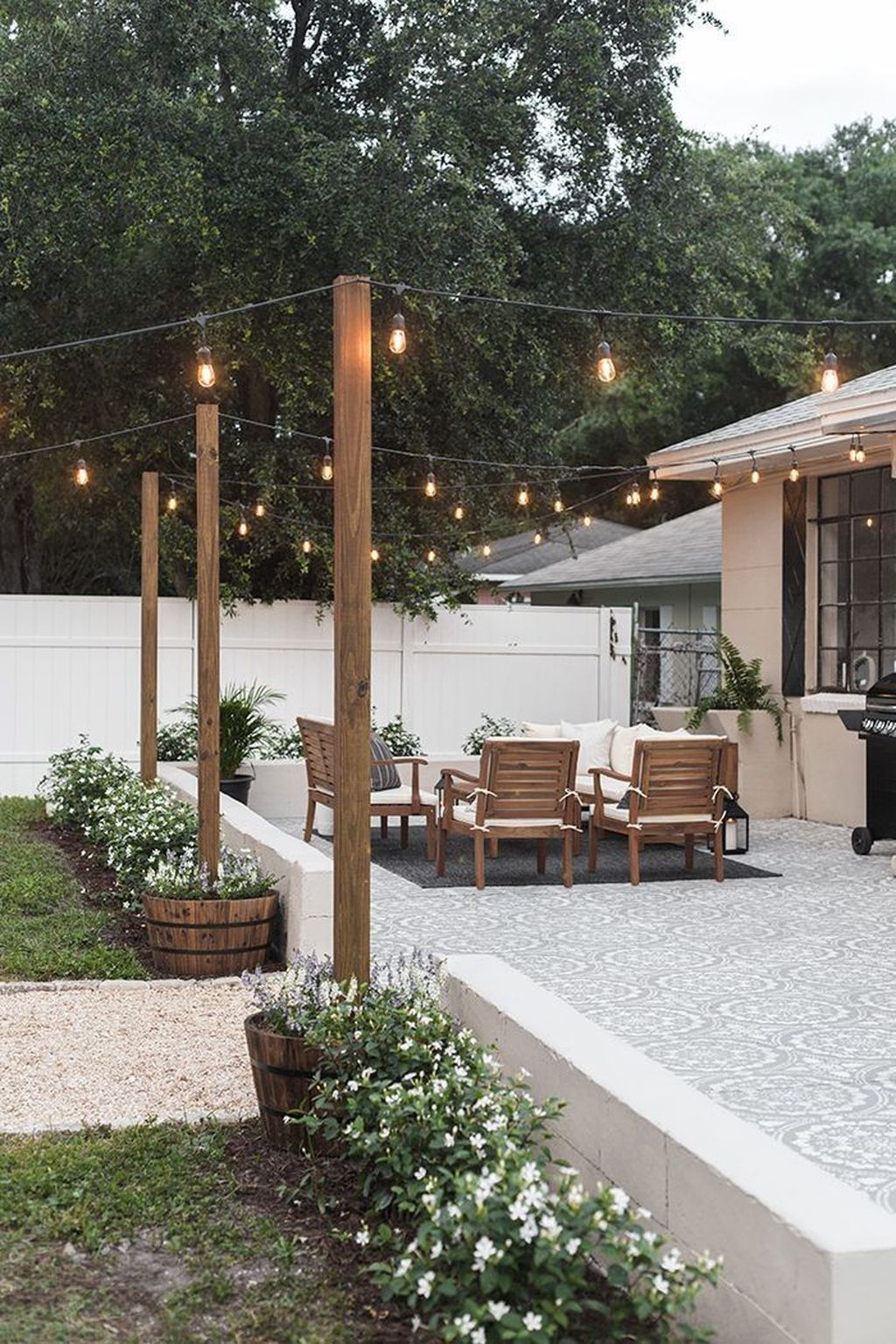 Beautiful Garden Design Ideas On A Budget 21