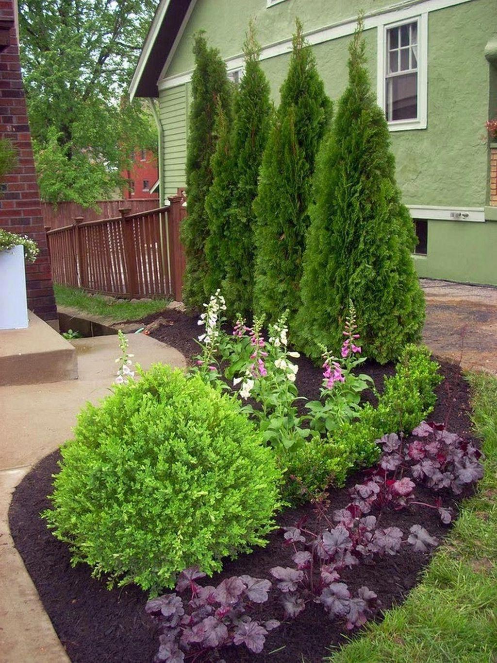 Beautiful Garden Design Ideas On A Budget 30