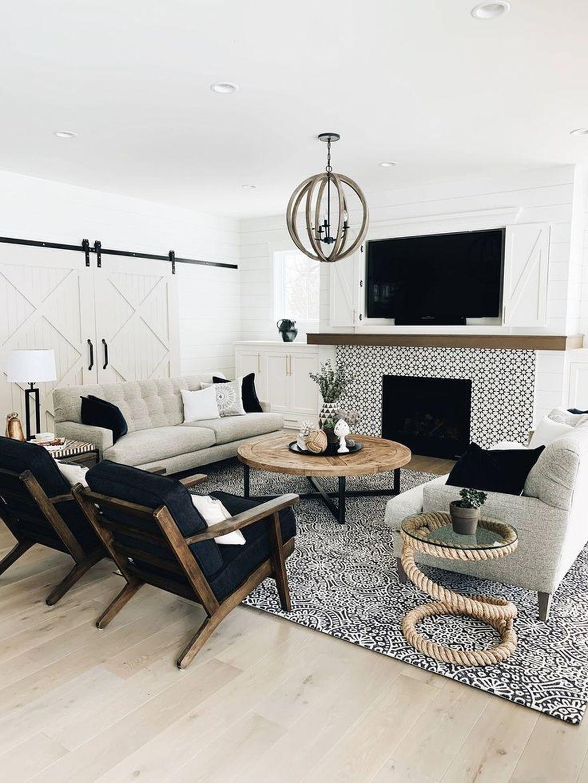 Best Neutral Living Room Decor Ideas 04