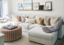 Best Neutral Living Room Decor Ideas 19