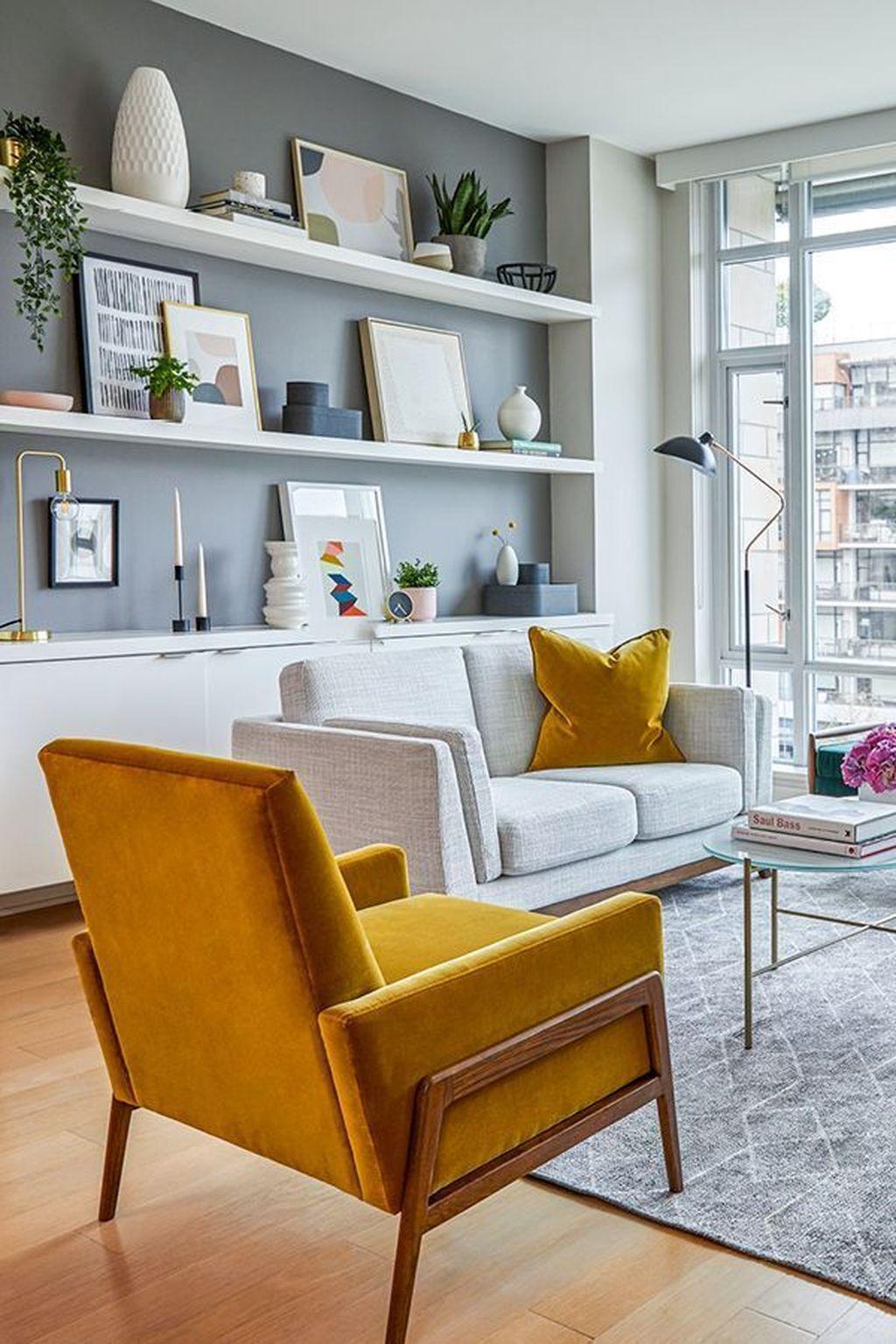 Best Neutral Living Room Decor Ideas 26