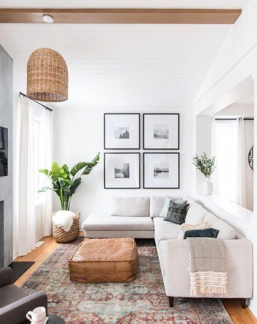 Best Neutral Living Room Decor Ideas 28