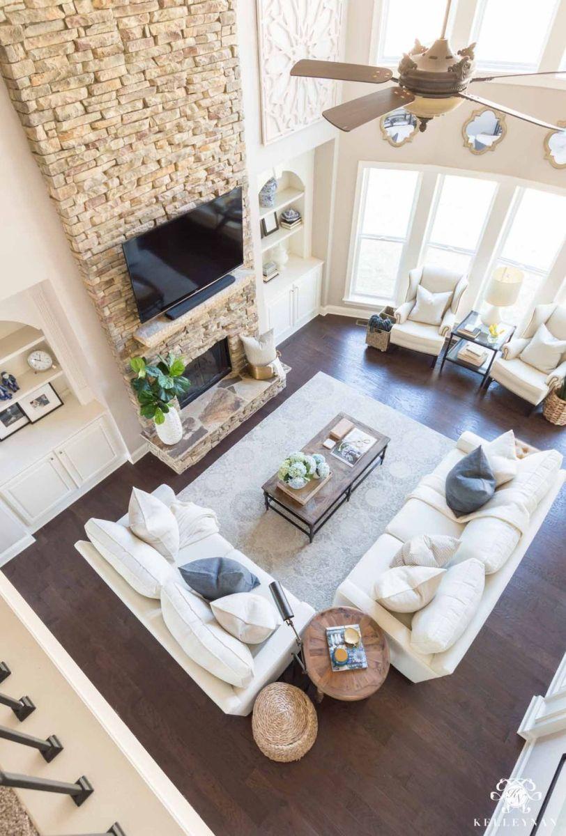 Best Neutral Living Room Decor Ideas 29
