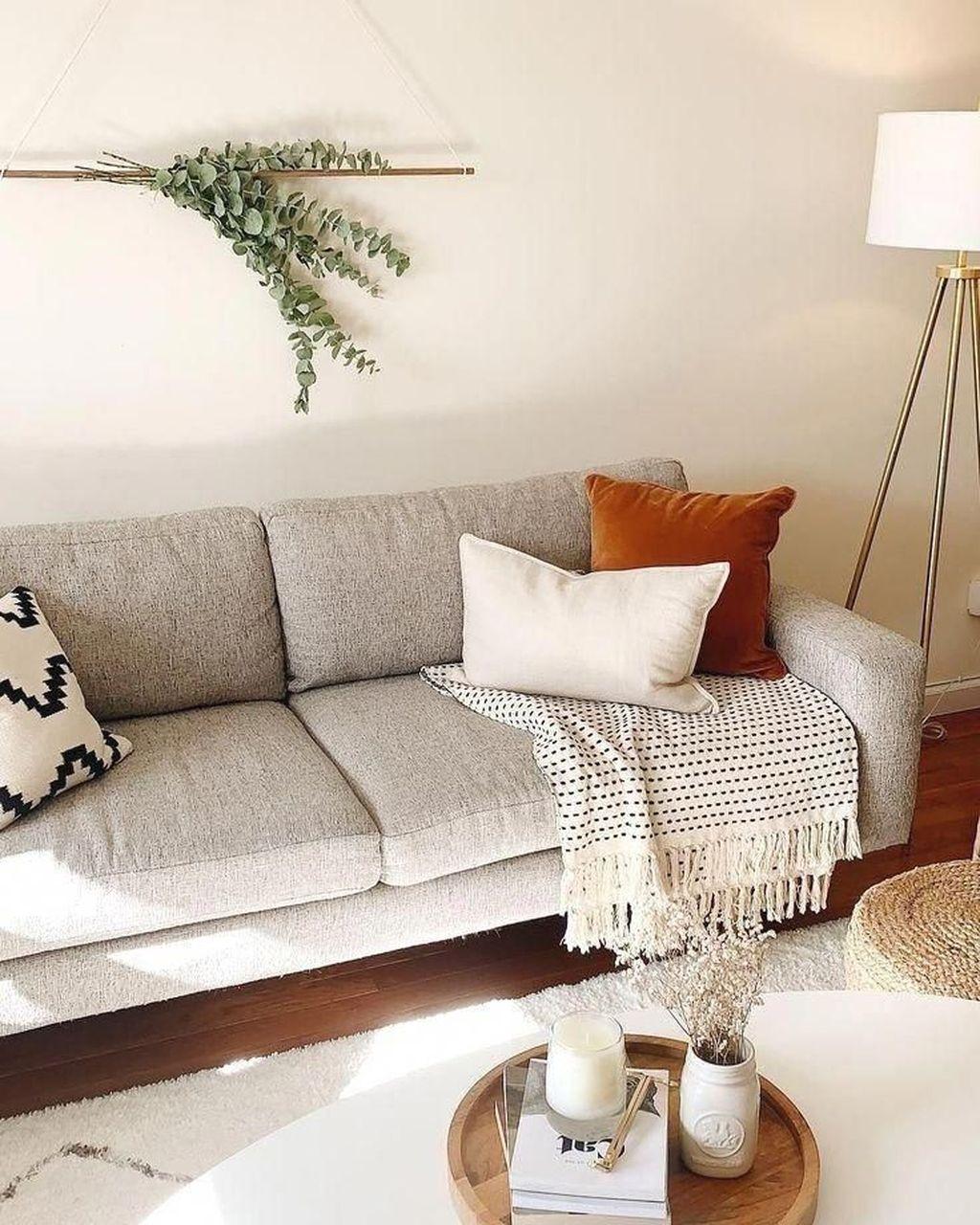 Best Neutral Living Room Decor Ideas 31