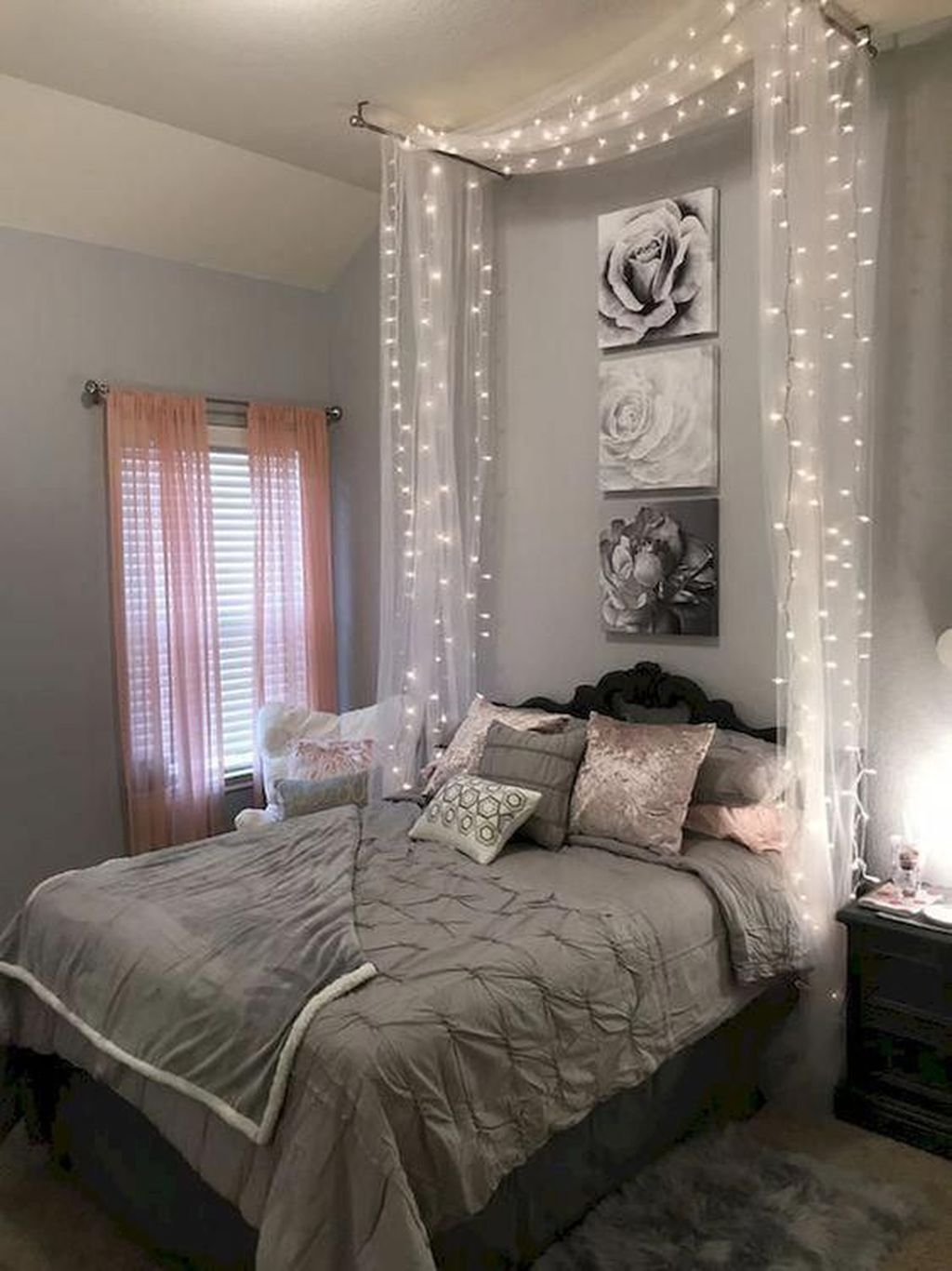 Best Teenager Bedroom Ideas With Awesome Decor 14