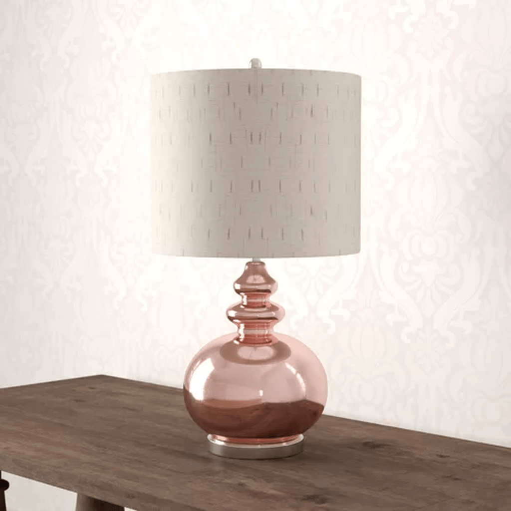 Fabulous Table Lamp Design Ideas 14
