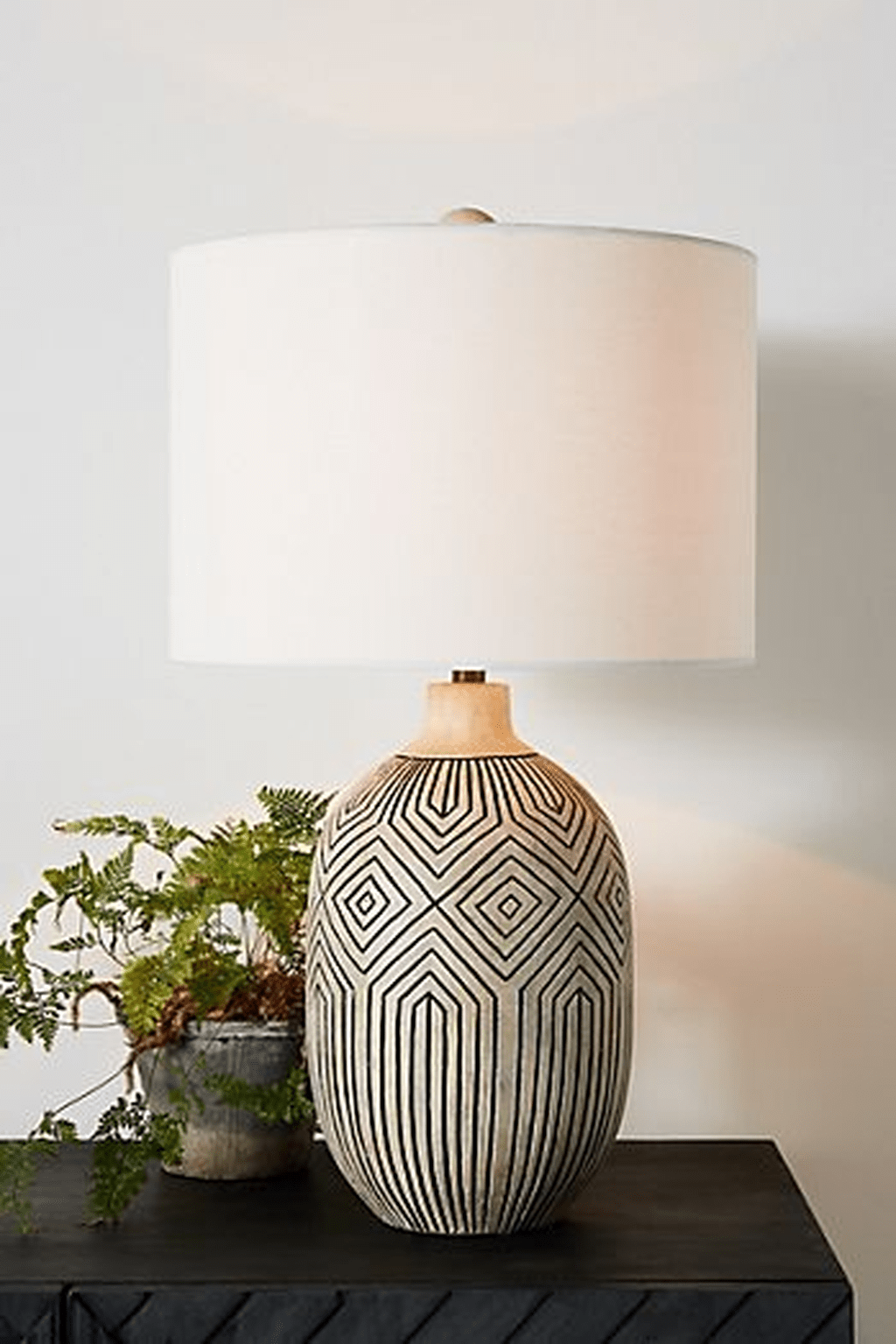 Fabulous Table Lamp Design Ideas 16