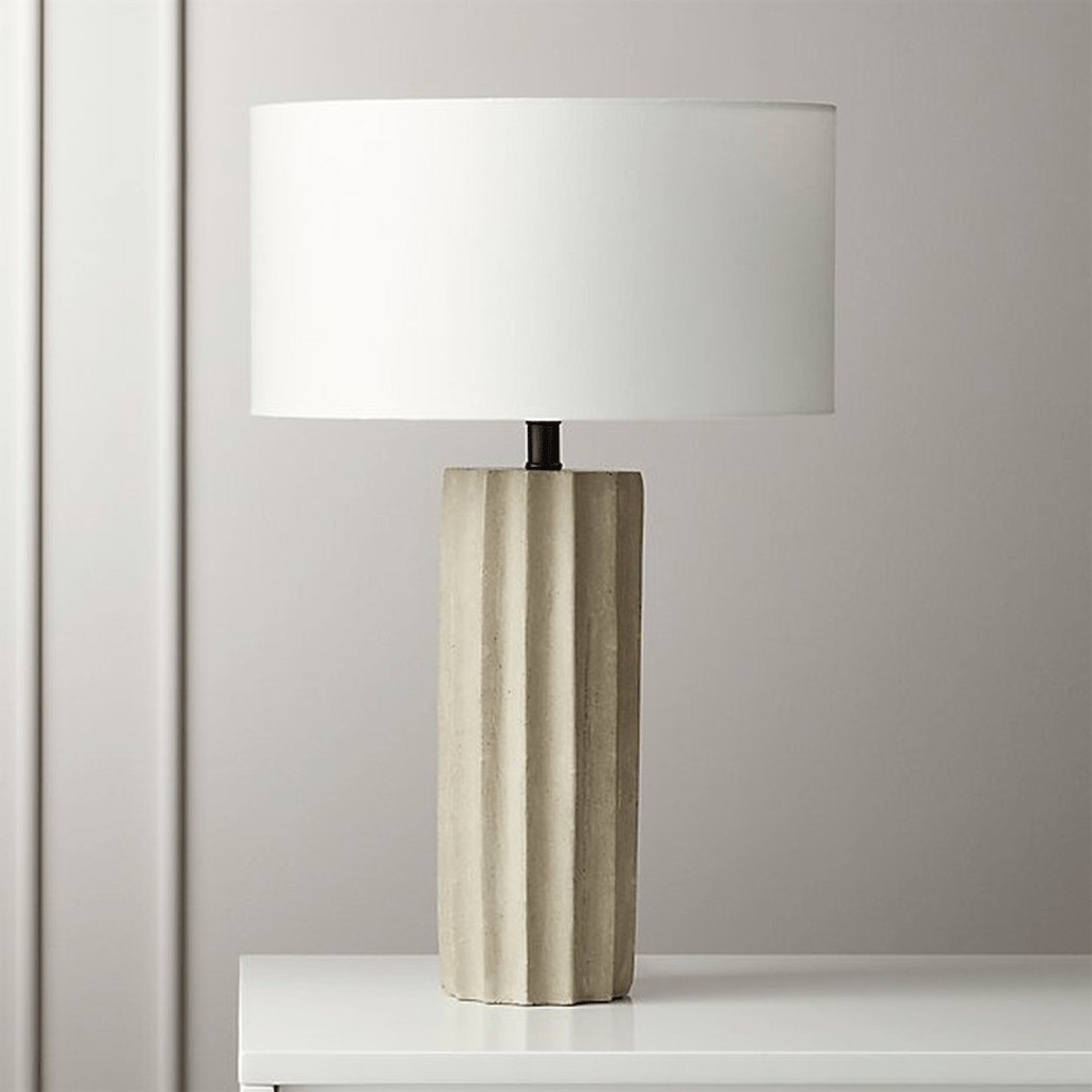 Fabulous Table Lamp Design Ideas 28