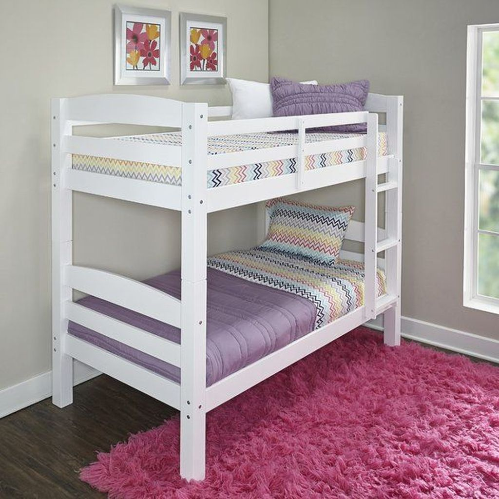 Fascinating Bunk Beds Design Ideas For Small Room 05