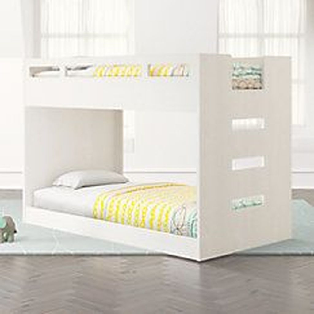 Fascinating Bunk Beds Design Ideas For Small Room 19