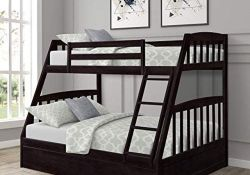 Fascinating Bunk Beds Design Ideas For Small Room 26